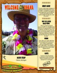 Maui Wowi Franchisee Mark Kemp