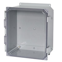 Allied Moulded Polyline Polycarbonate Enclosure