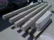 Jensen Precast Jubilee Parking Curbs - Light enough to be shipped throughout the United States