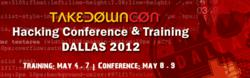 TakeDownCon Dallas