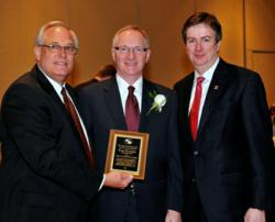 PCU President/CEO Russ Plunkett Named to CU House Hall of Leaders