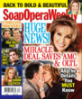 CouponPages.Com advertises in magazines like Soap Opera Weekly