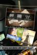 Pocket Snapper: collage arrangement