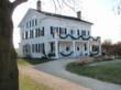 Christmas at the Inn, Hawks Inn Historical Society - December 1 & 2, 2012