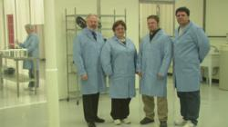 Adya Inc., Adya Clarity, water, Coldwater Michigan, plant facility