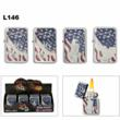 Wholesale lighters - American Legend design