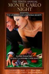 Leukemia & Lymphma Society