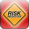 Risk Register - Maintain a Risk Log of Project on iPad