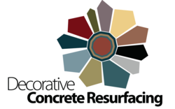Decorative Concrete Resurfacing St. Louis