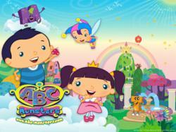 ABC Monsters Animasia Studio