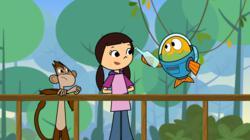 TV Pinguim - Fishtronaut