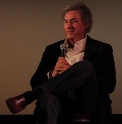 Screenplay Consultant Robert Flaxman