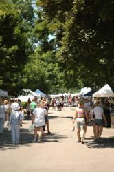 Lake Country Art Festival
