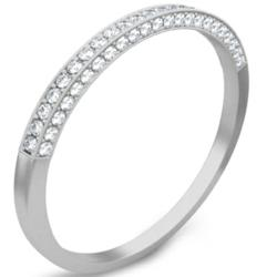 Wedding Bands and Diamond Bands at FineTresor.com