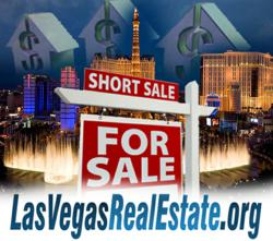 Las Vegas Short Sale
