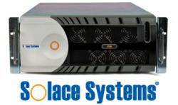 Solace Systems - Hardware-Based Messaging