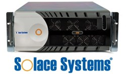 Solace Systems - Hardware-Based Middleware