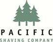 Pacific Shaving Company Logo