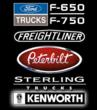 Ecm Performance Reprograms  Ford F650 - F750, Peterbilt, Freightliner, Kenworth, Sterling Trucks, Thomas Bus & More.