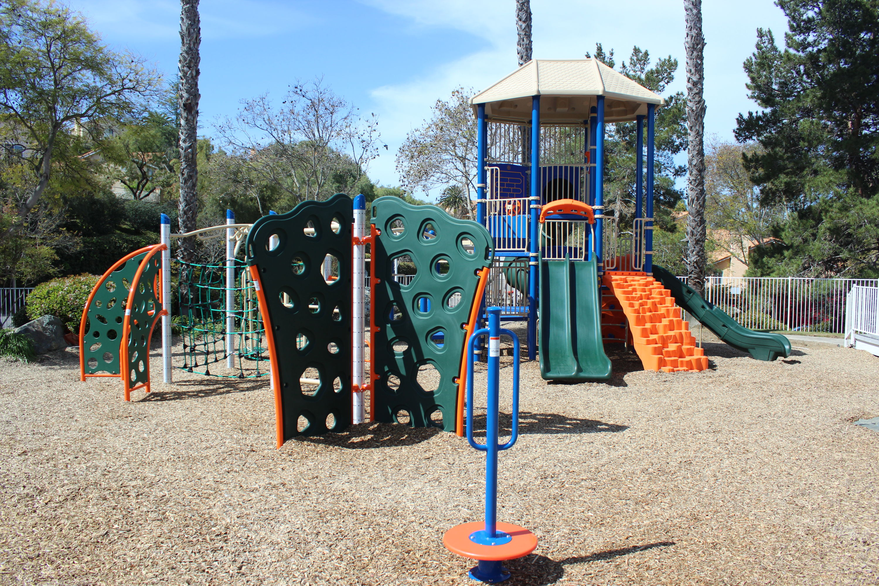 512 agegroup playcraft custom play structure - Commercial Playground Equipment