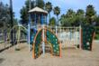5-12 Age-Group Playcraft Custom Play Structure
