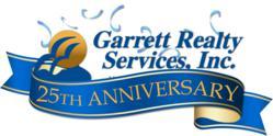 Garrett Realty Services Celebrates 25 Years