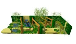 Garden Design by Joe Swift