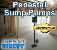 best pedestal sump pump, top pedestal sump pump, best pedestal sump pumps, top pedestal sump pumps