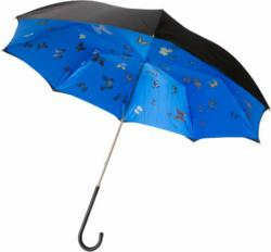 Butterfly Umbrella: perfect for keeping your spirits high on a rainy day - £195