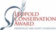 Finalists announced for the Leopold Conservation Award in South Dakota