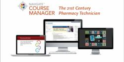 Navigate Course Manager: The 21st Century Pharmacy Technician