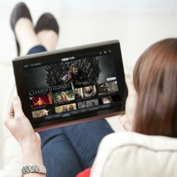 RCN Chicago HBO GO cable service