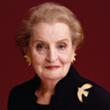 Former Secretary of State Madeleine Albright to Speak at St. Louis County Library Fundraiser