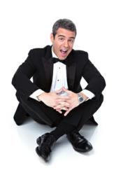 Andy Cohen visits SLCL on May 11