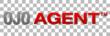OJO AGENT logo