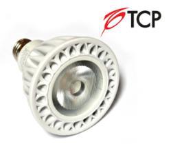 TCP LED PAR bulb