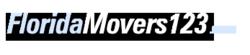 FloridaMovers123.com Logo