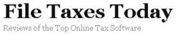 filetaxestoday.com logo