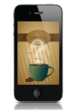 This is a sample native mobile app, illustrating QA Graphics' custom mobile app development.