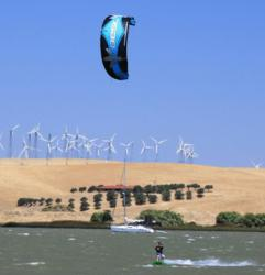 Smart Extreme Kite Tours in Brazil