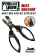QuickTreX WireSurgeon Scissors - EC&M Handtool Product of the Year
