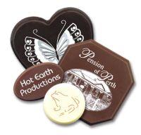 Chocolate Graphics International