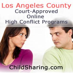 LA County Approved Online Program