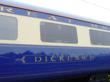 Train Chartering arrange charter trains and private carriages / rail cars, as well as group rail travel
