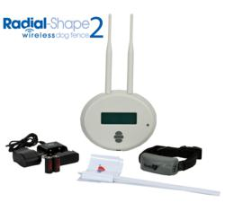 Havahart Wireless Radial-Shape2 System