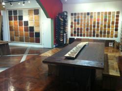 Amber Flooring Coswick Dealer