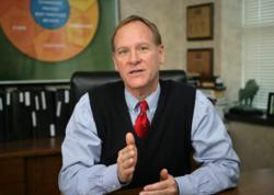 John Frantz - President