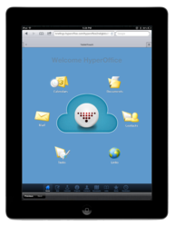 ipad business app