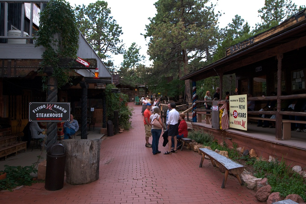 Pikes Peak Country Attractions Of Colorado Introduces New