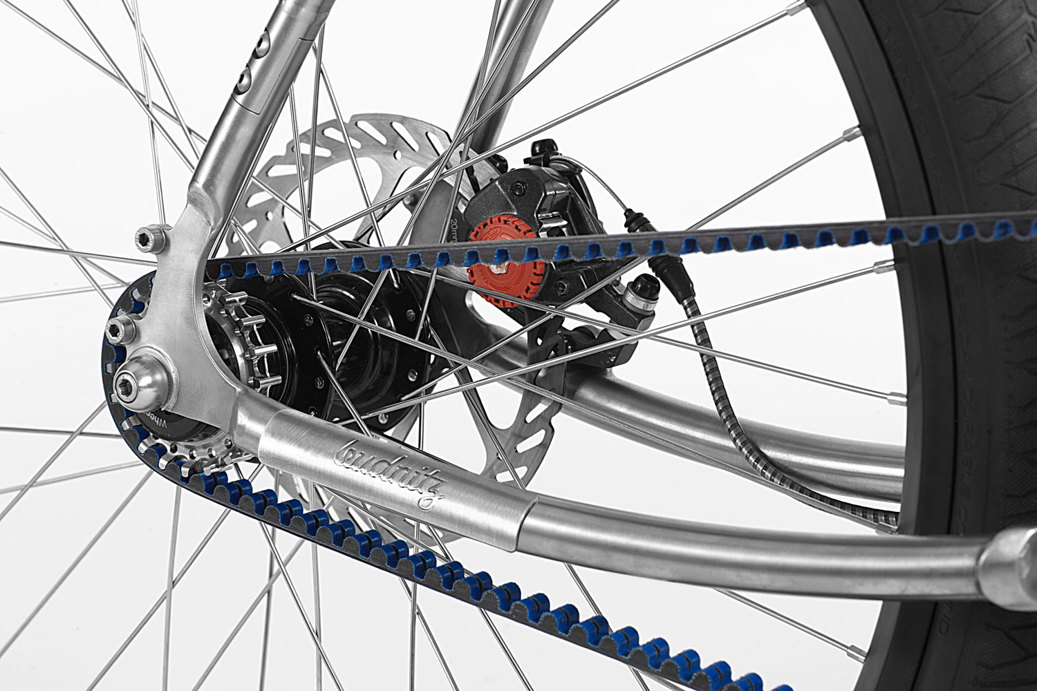 Hubless Bicycle Wheel moreover Trek Soho Hybrid Bike likewise Belt Driven Bicycle moreover Plastic Vent Covers also Fifth Wheel Tripod Stabilizer Jack. on belt driven bicycle